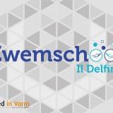 Logo El Delfino breedinvorm.nl