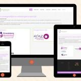 Website Flevo Kraamzorg