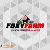 logo foxyfarm
