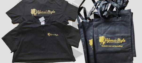 Kleding en tasjes Yensi Style_Tekengebied 1