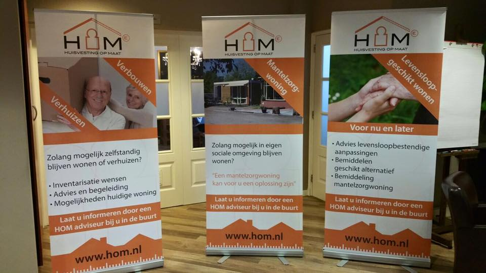 roll-up banners hom breed in vorm