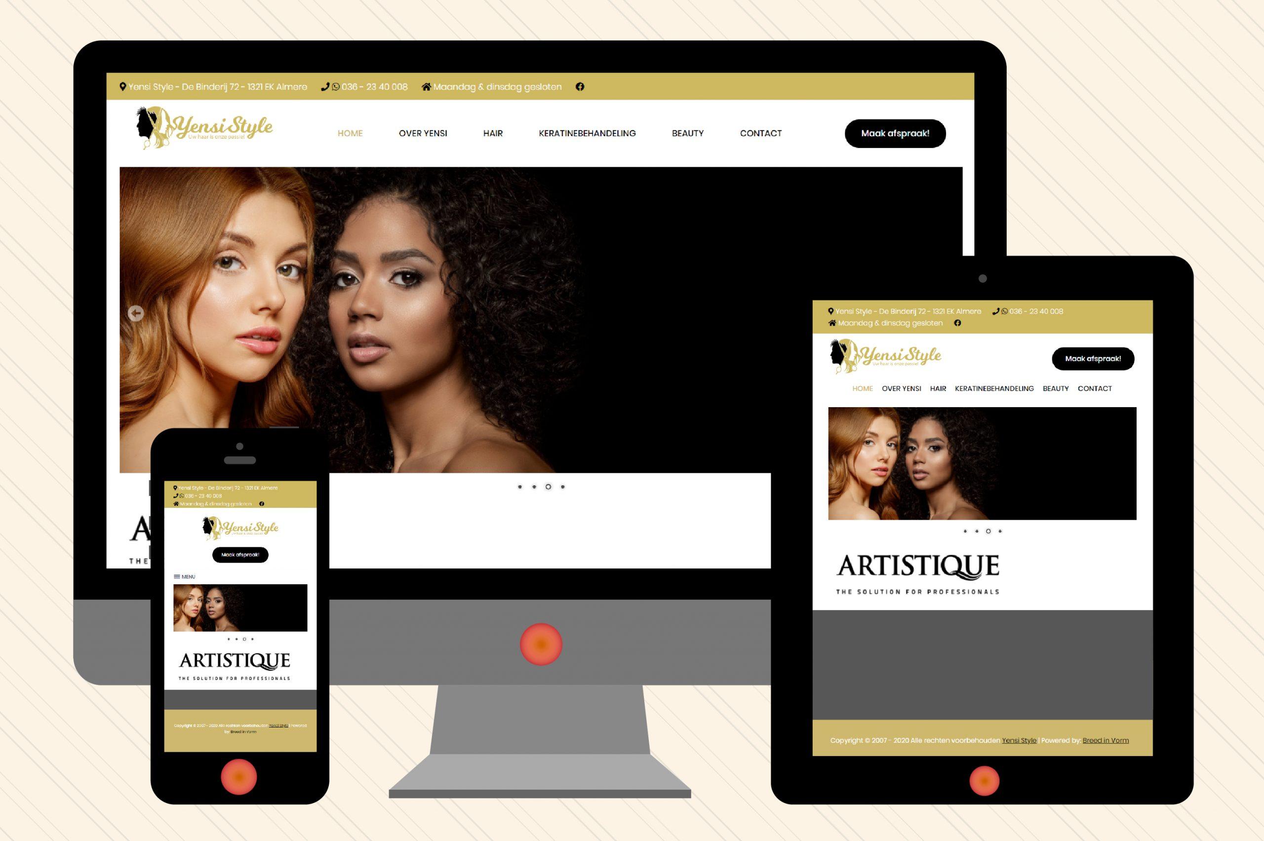 website yensi style breedinvorm.nl-01-01